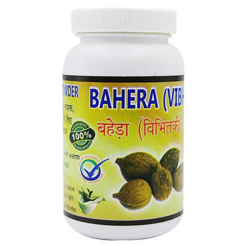 Bahera Powder (100gm)