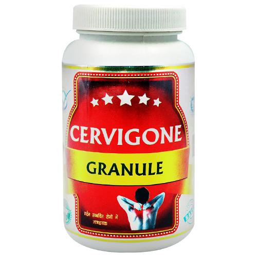 Cervigone Granule (100gm)