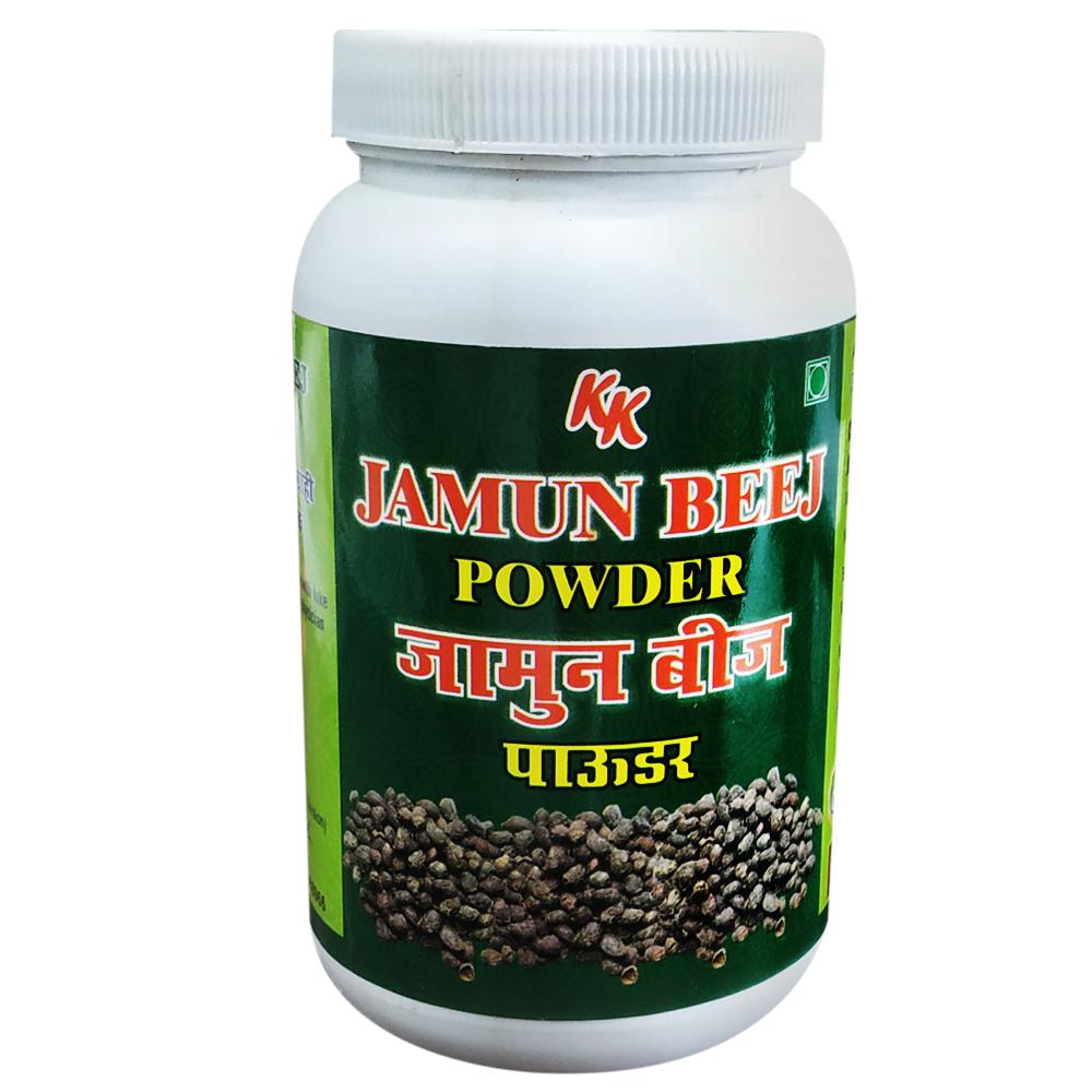 Jamun Powder (100gm)