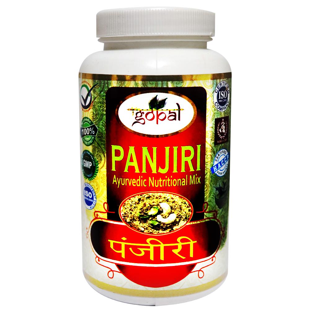 Panjiri (N) (100gm)
