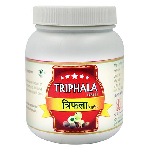Triphala Tablet (120Tab)